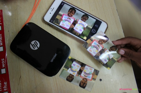 hp-sprocket-in-use-in-school